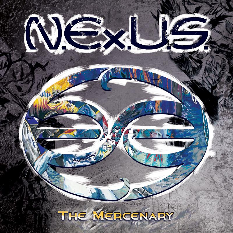 "N.EX.U.S.: online il lyric video del primo singolo ""The Mercenary"""