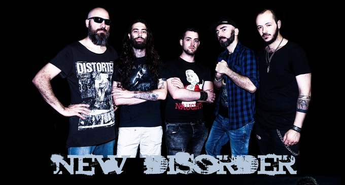 NEW DISORDER: il lyric video del brano ''News From Hell''