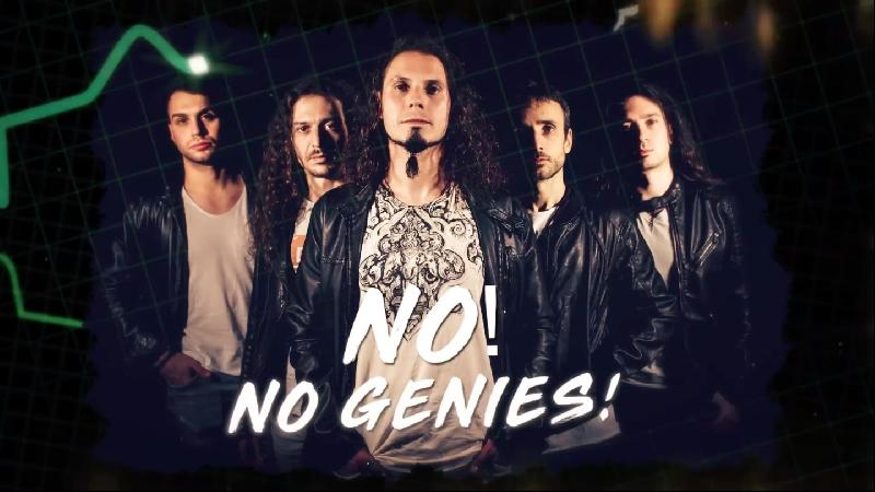ALIVE: il nuovo lyric video ''N0''