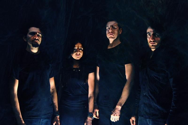 EMBRACE OF DISHARMONY: il nuovo album ''De Rervm Natvra''