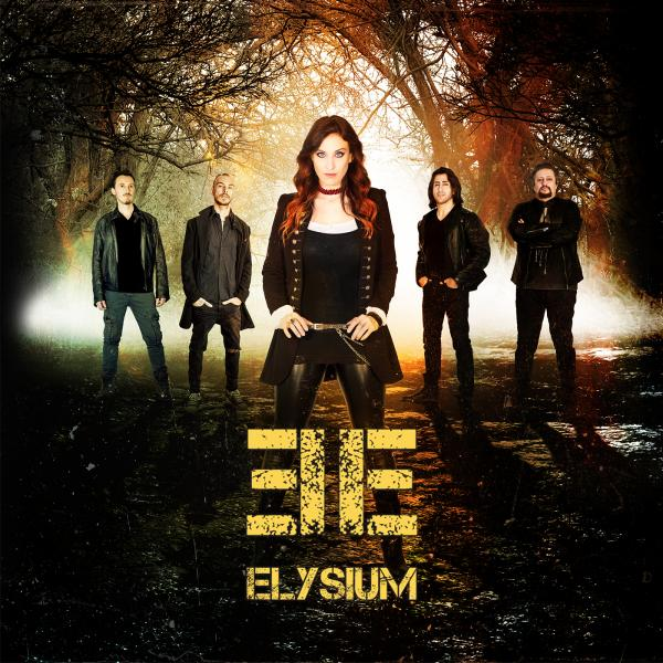 ELYSIUM: svelano la tracklist del debut album ''Labyrinth of Fallen Angels''