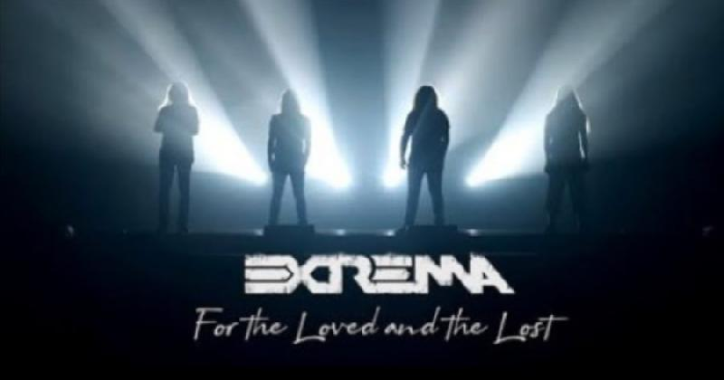 EXTREMA: il nuovo video di ''For The Loved And The Lost''