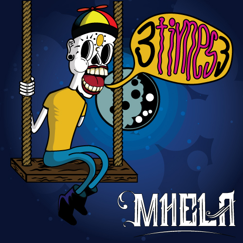 MHELA: guarda il nuovo video di ''Falling Kids''