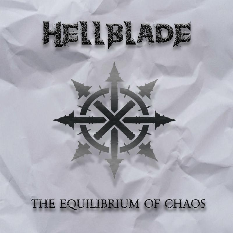 HELLBLADE: in arrivo il debut album ''The Equilibrium Of Chaos''