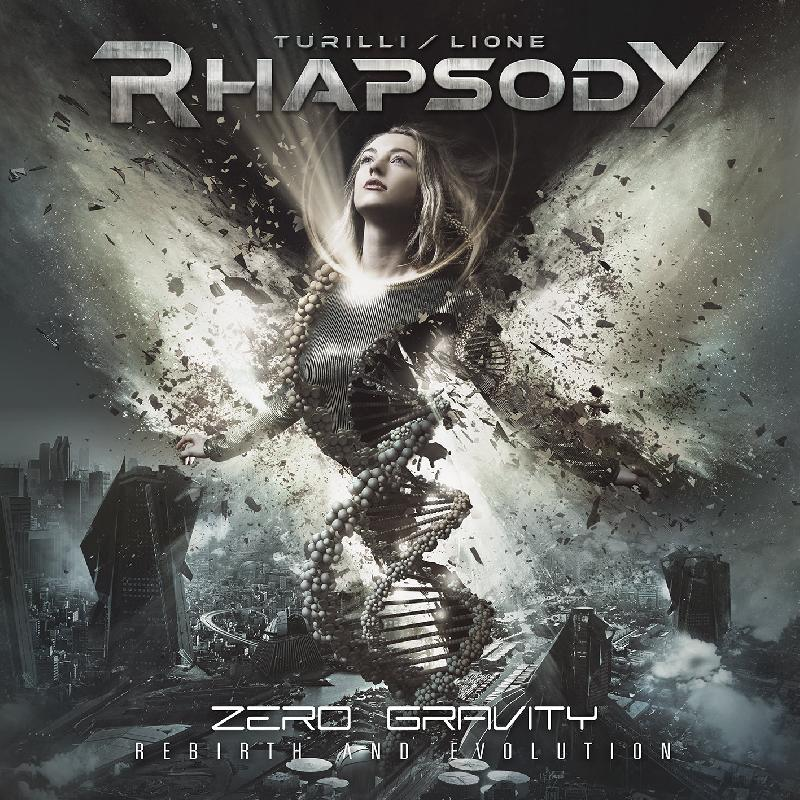TURILLI / LIONE RHAPSODY: pubblicano il singolo in digitale e il lyric video di ''Phoenix Rising''