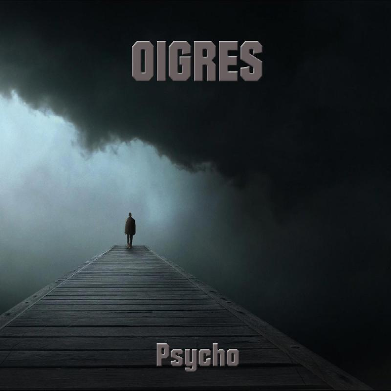 OIGRES: svelati dettagli e streaming del debut album ''Psycho''