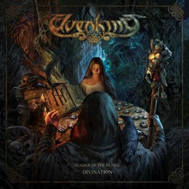 ELVENKING: in arrivo il decimo studio album ''Reader Of The Runes - Divination''