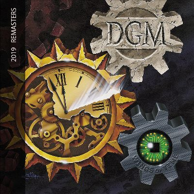 DGM: ''Wings Of Time'' disponibile (rimasterizzato) in formato digitale