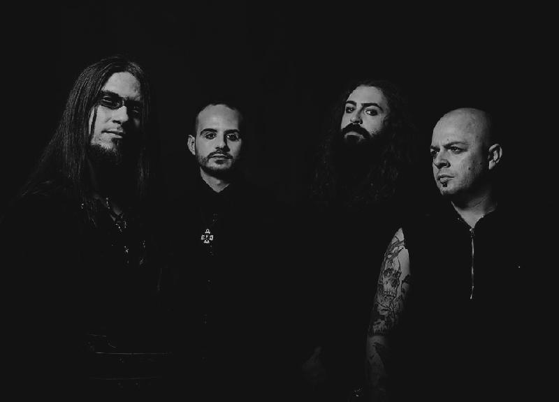 SHADOWTHRONE: firmano per Non Serviam Records per il nuovo album ''Elements' Blackest Legacy''
