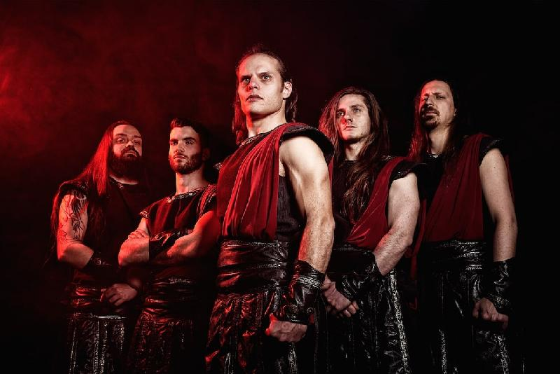 ADE: firmano per Extreme Metal Music