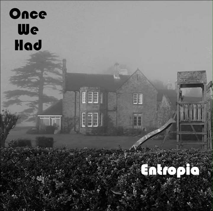 ONCE WE HAD: on line il video del primo singolo ''Mestizia''