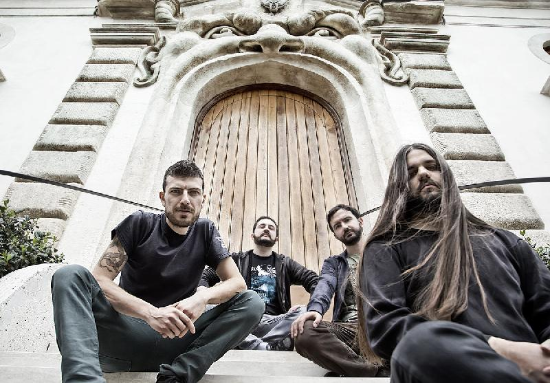 JUGGERNAUT: lo stream cinematico dell'album ''Neuroteque''