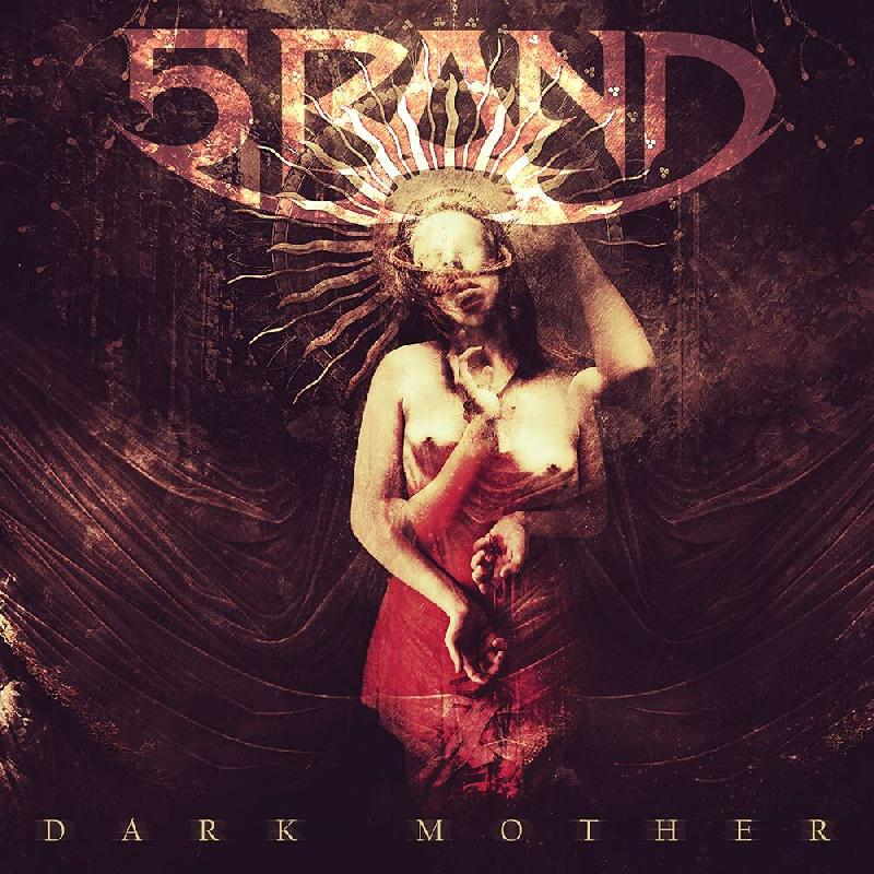 5RAND: da oggi disponibile l'edizione LP del nuovo album ''Dark Mother''