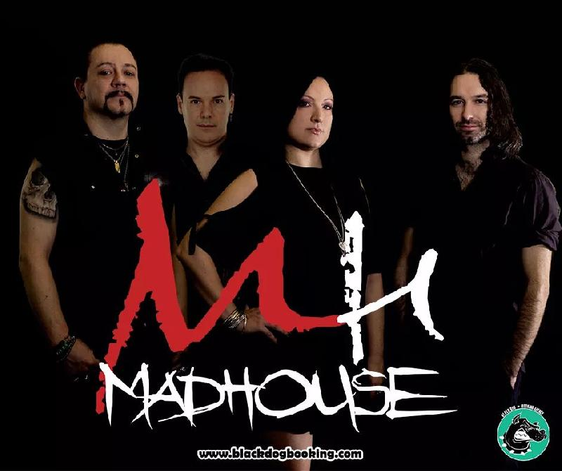 MADHOUSE: entrata in Black Dog e prossimi appuntamenti live