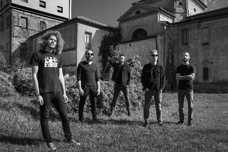 VOID OF SLEEP: in studio per il terzo album