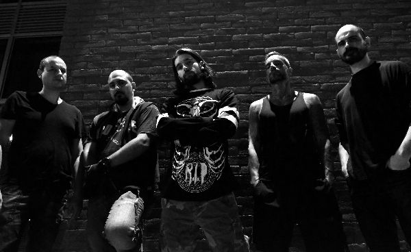 WALL OF PALEMHOR: il lyric video tratto dal singolo ''Worms Inside''