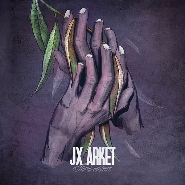 JX ARKET: pubblicato il video di ''Faded Colors''
