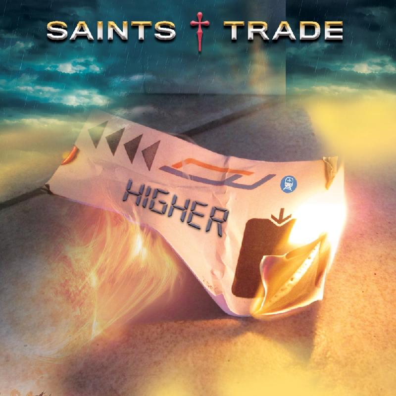 SAINTS TRADE: online il primo singolo ''Higher''