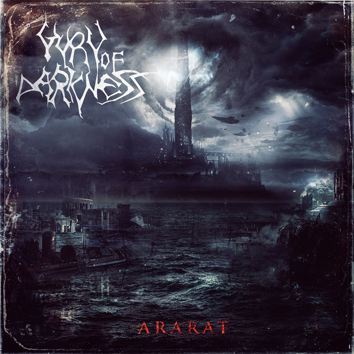 GURU OF DARKNESS: finalmente disponibile l'album ''Ararat''