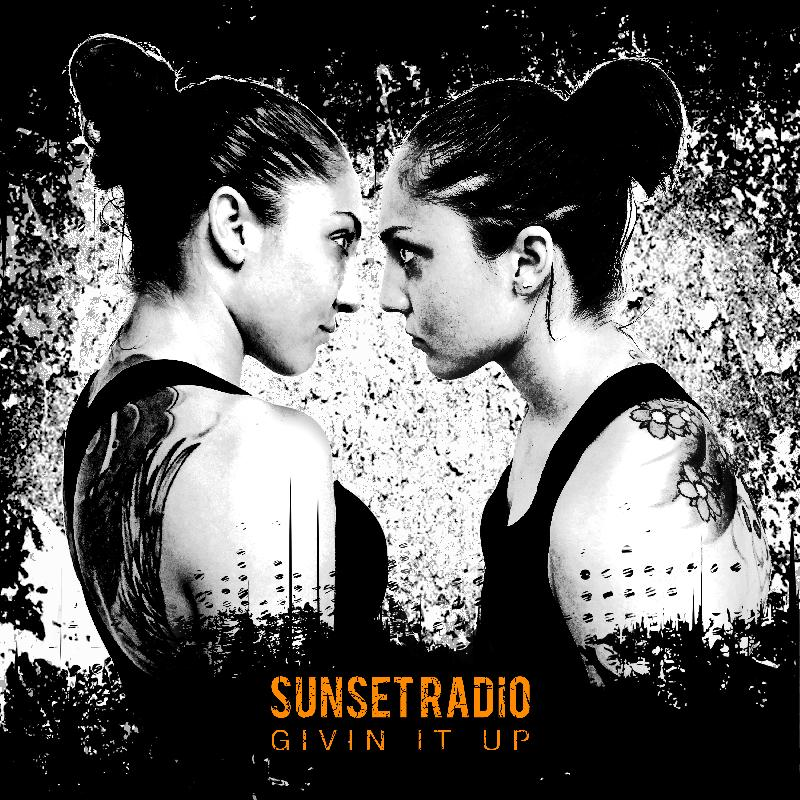 "SUNSET RADIO: il video tratto dalla loro versione di ""Givin'It Up"""