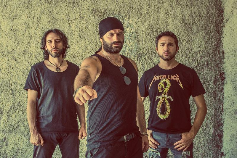 ECNEPHIAS: firmano un nuovo contratto con My Kingdom Music