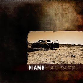 NIAMH: il nuovo album ''Supersonic'' per Ghost Record Label