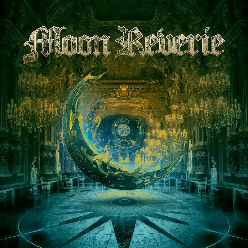 MOON REVERIE: accordo discografico con Rockshots Records