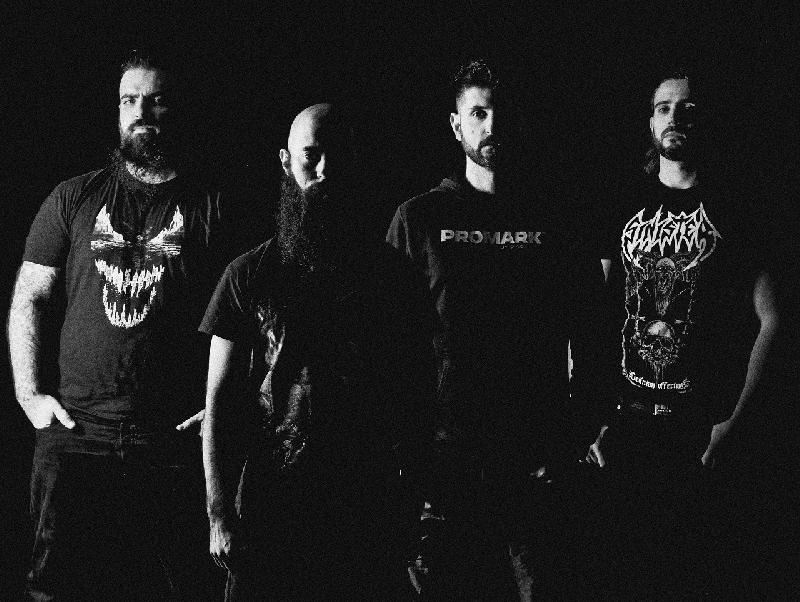 HOUR OF PENANCE: il video playthrough di basso per il brano ''Blight And Conquer''