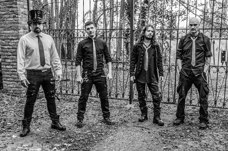 "SICK SOCIETY: la nuova ""Primitive Metal"" band"