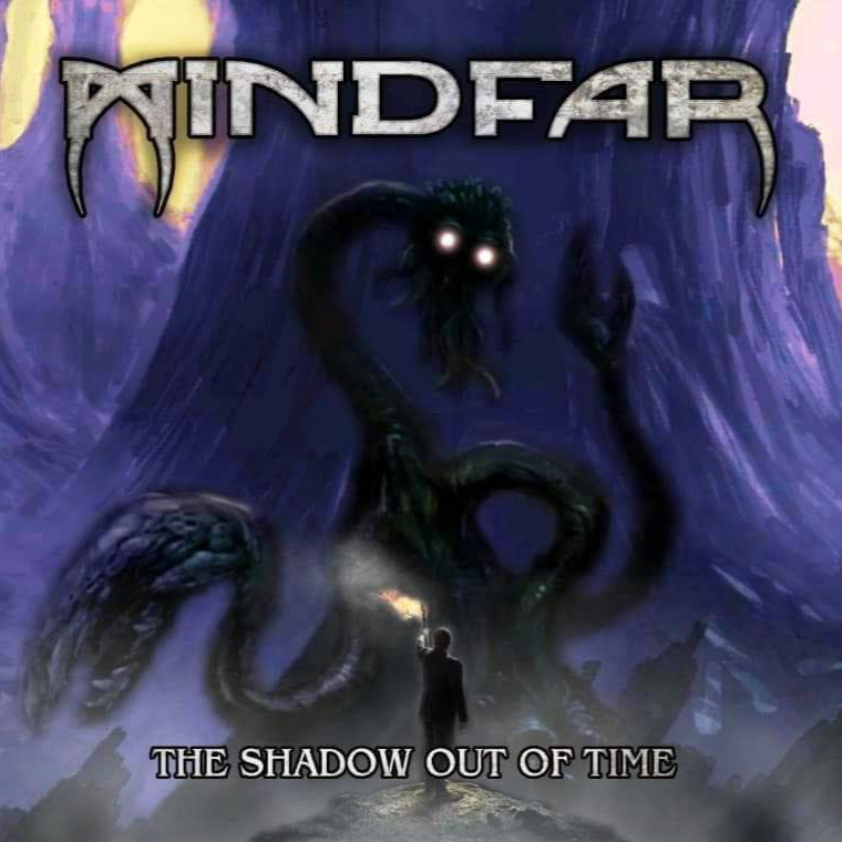 MINDFAR: il lyric video ufficiale di ''The Shadow Out Of Time''