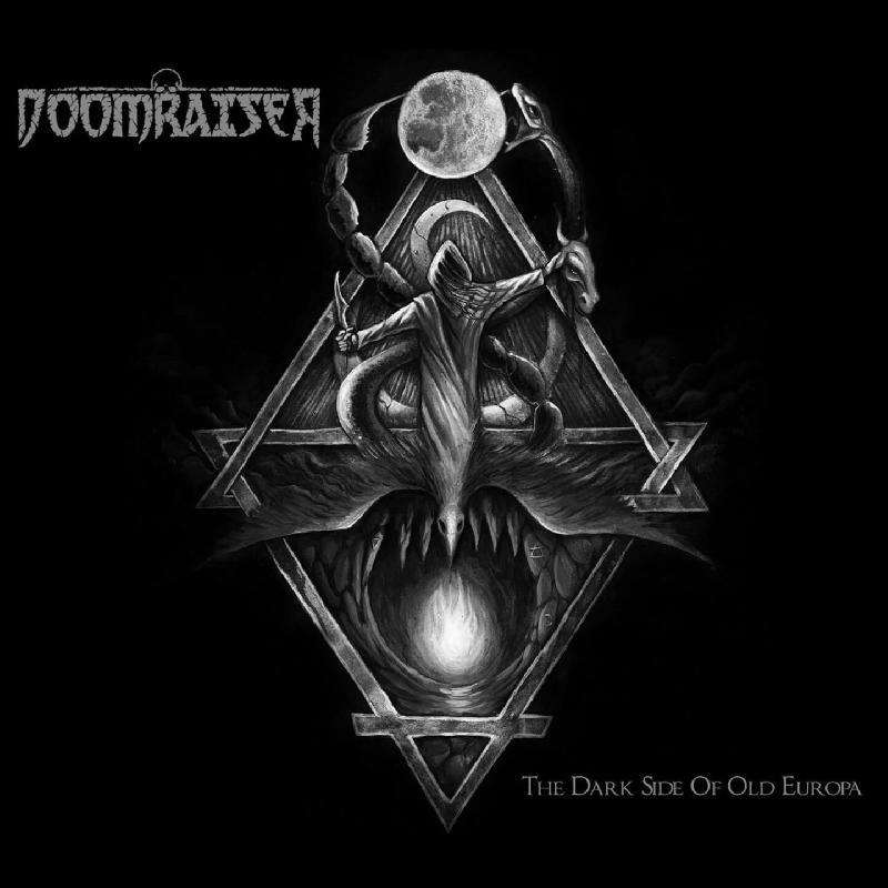 "DOOMRAISER: il lyric video di ""The Dark Side of Old Europa"""
