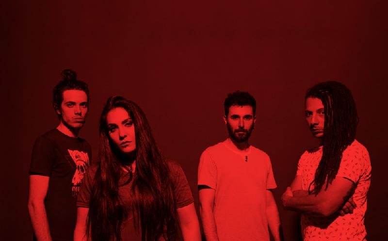 NEBULAE: lanciano il lyric video di ''Smother''