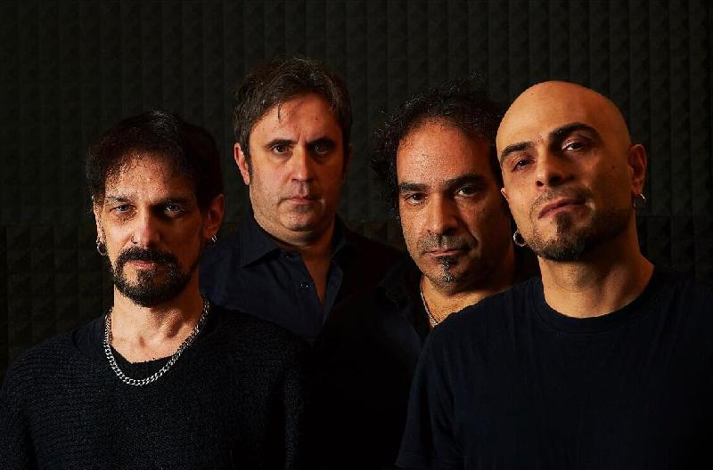 DOWN THE STONE: cambio di line up e nuovo album in preparazione
