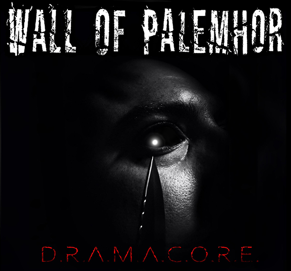 "WALL OF PALEMHOR: il lyric video di ""You Worth"""