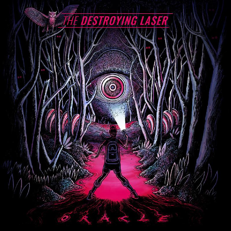 "THE DESTROYING LASER: il nuovo singolo ""Dead Sailor"""
