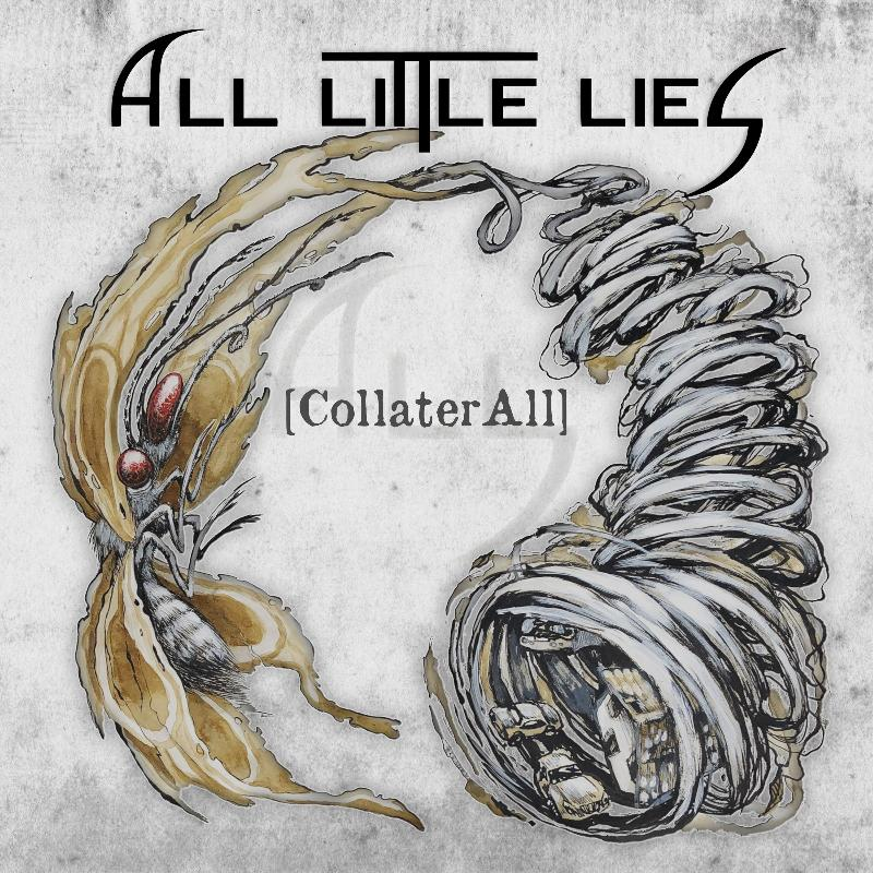 ALL LITTLE LIES: l'album di debutto ''CollaterAll''