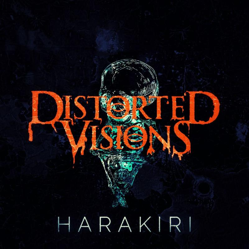 DISTORTED VISIONS: il video di ''Harakiri''