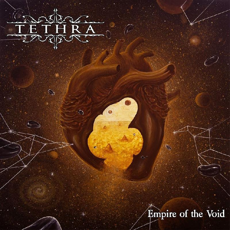 "TETHRA: il video del nuovo singolo ""A Light Year Breath"""