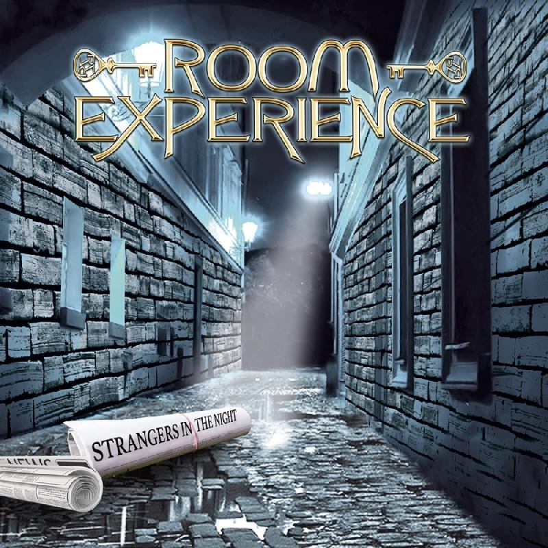 ROOM EXPERIENCE: online il lyric video del secondo singolo ''Strangers In The Night''