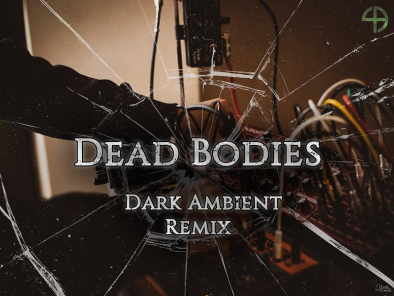 JUMPSCARE: il remix ambient di ''Dead Bodies''