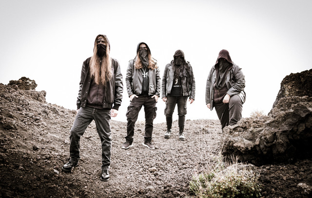 "FORDOMTH: ""Is, Qui Mortem Audit"" con la Auric Records"