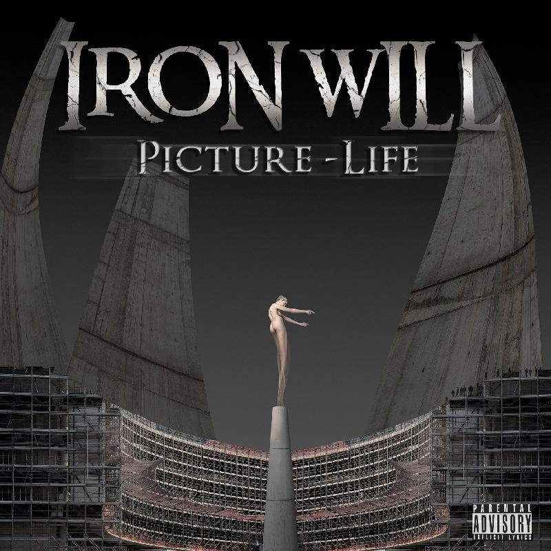 IRONWILL: il nuovo singolo ''Picture-Life''