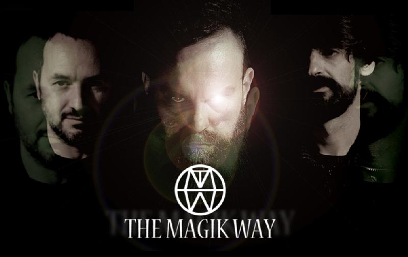 THE MAGIK WAY: firmano per My Kingdom Music