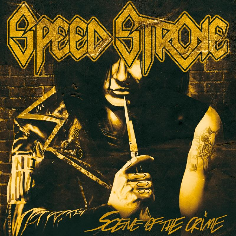 "SPEED STROKE: svelati i dettagli di ""Scene Of The Crime"""