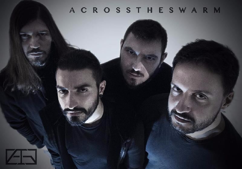 ACROSS THE SWARM: disponibile da ieri il nuovo ''Projections''
