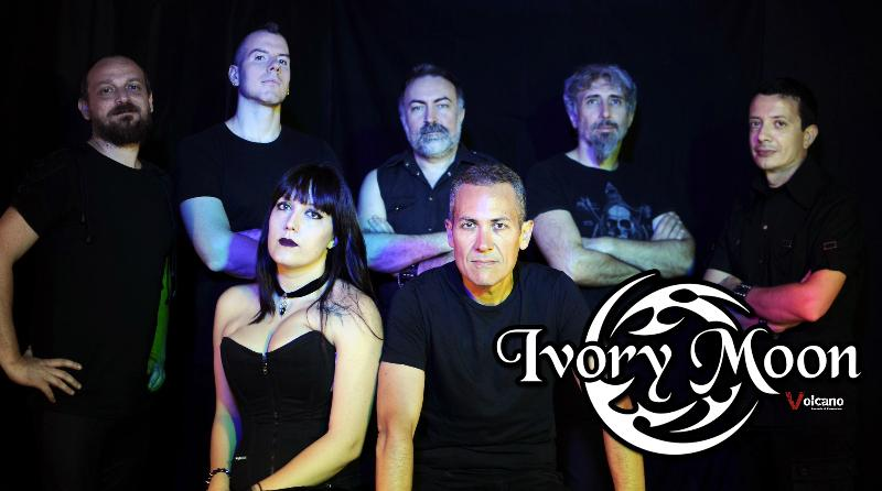 IVORY MOON: il nuovo singolo ''Human Greed''