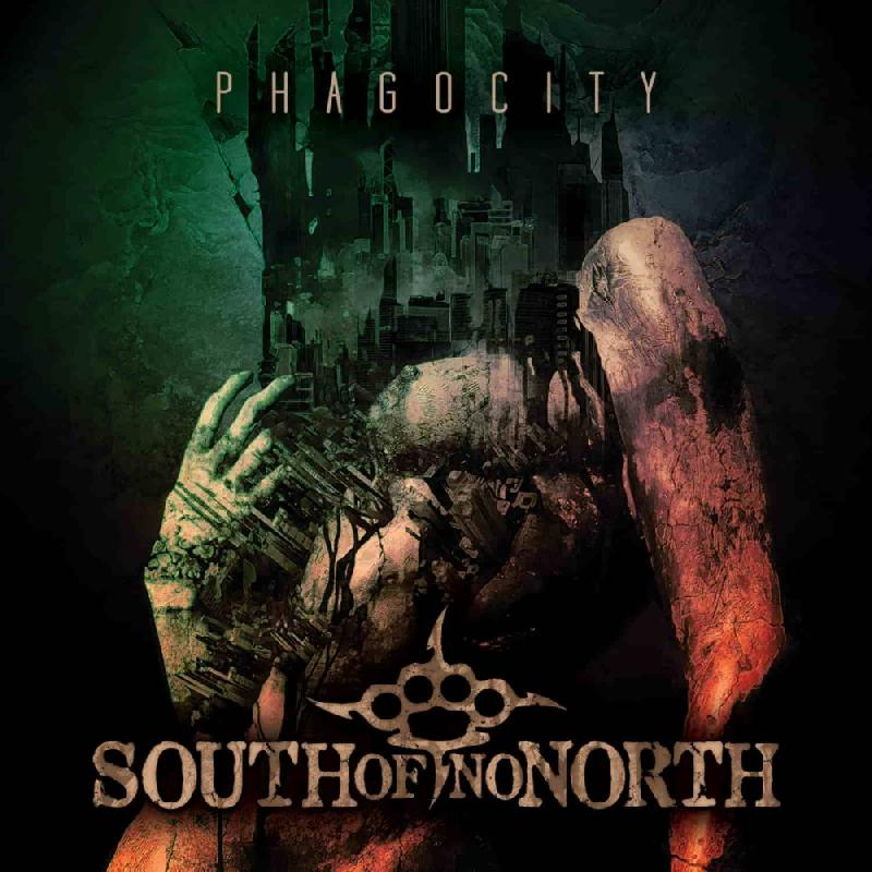 SOUTH OF NO NORTH: lyric-video dal nuovo album ''Phagocity''