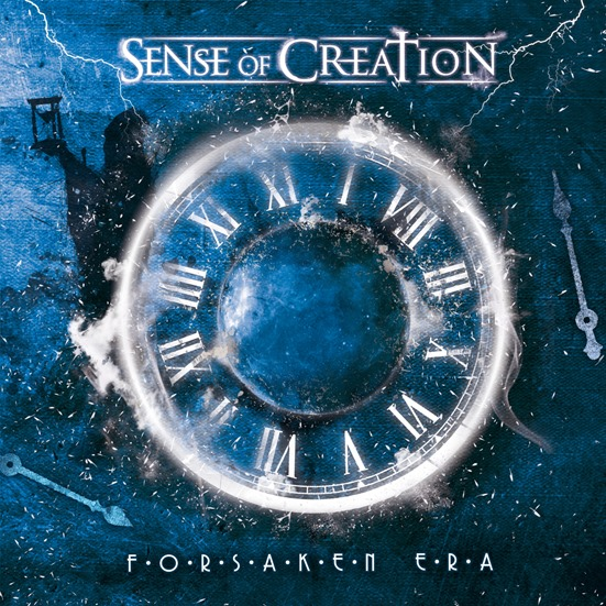 SENSE OF CREATION: il video di ''Iustitia'' e il nuovo album ''Forsaken Era''