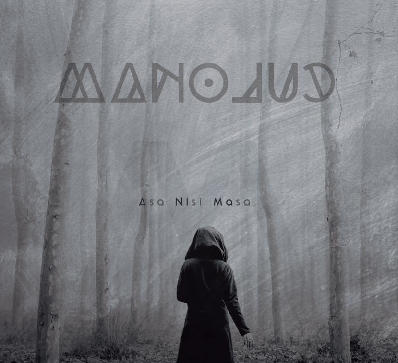 MANOLUC: guarda il lyric video di ''Solstizio''