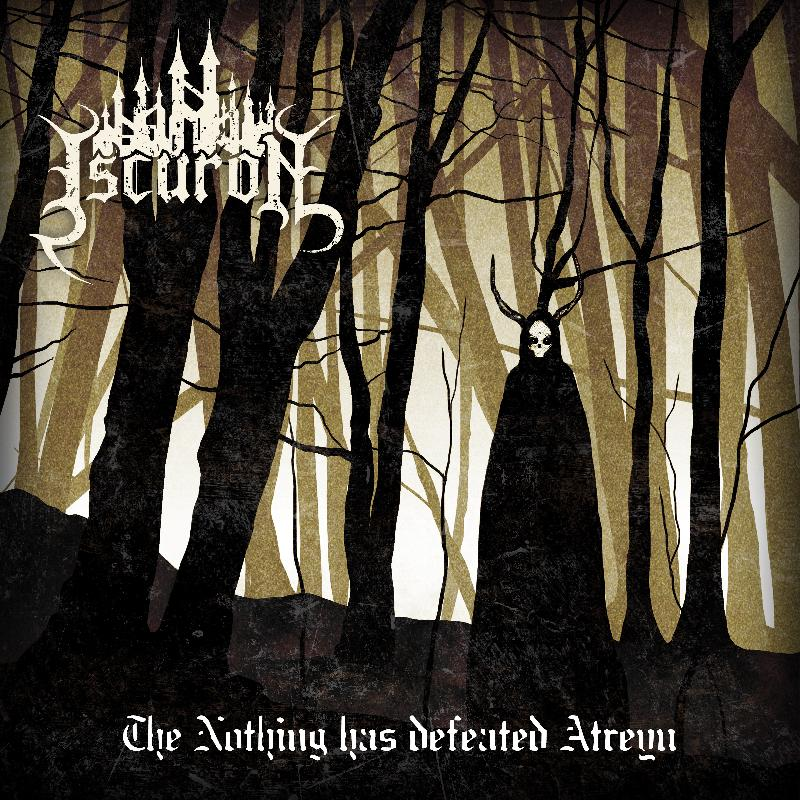 ISCURON: disponibile l'album di debutto ''The Nothing Has Defeated Atreyu''